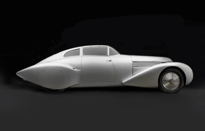 7) Hispano-Suiza