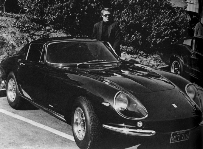 1967 Ferrari 275 GTB 4 by Scaglietti_McQueen_Courtesy of RM Auctions