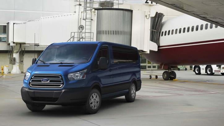 Ford -Transit