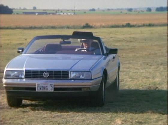 3) Cadillac-Alante