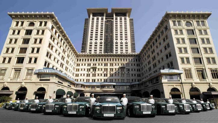 Peninsula-Rolls-Royce