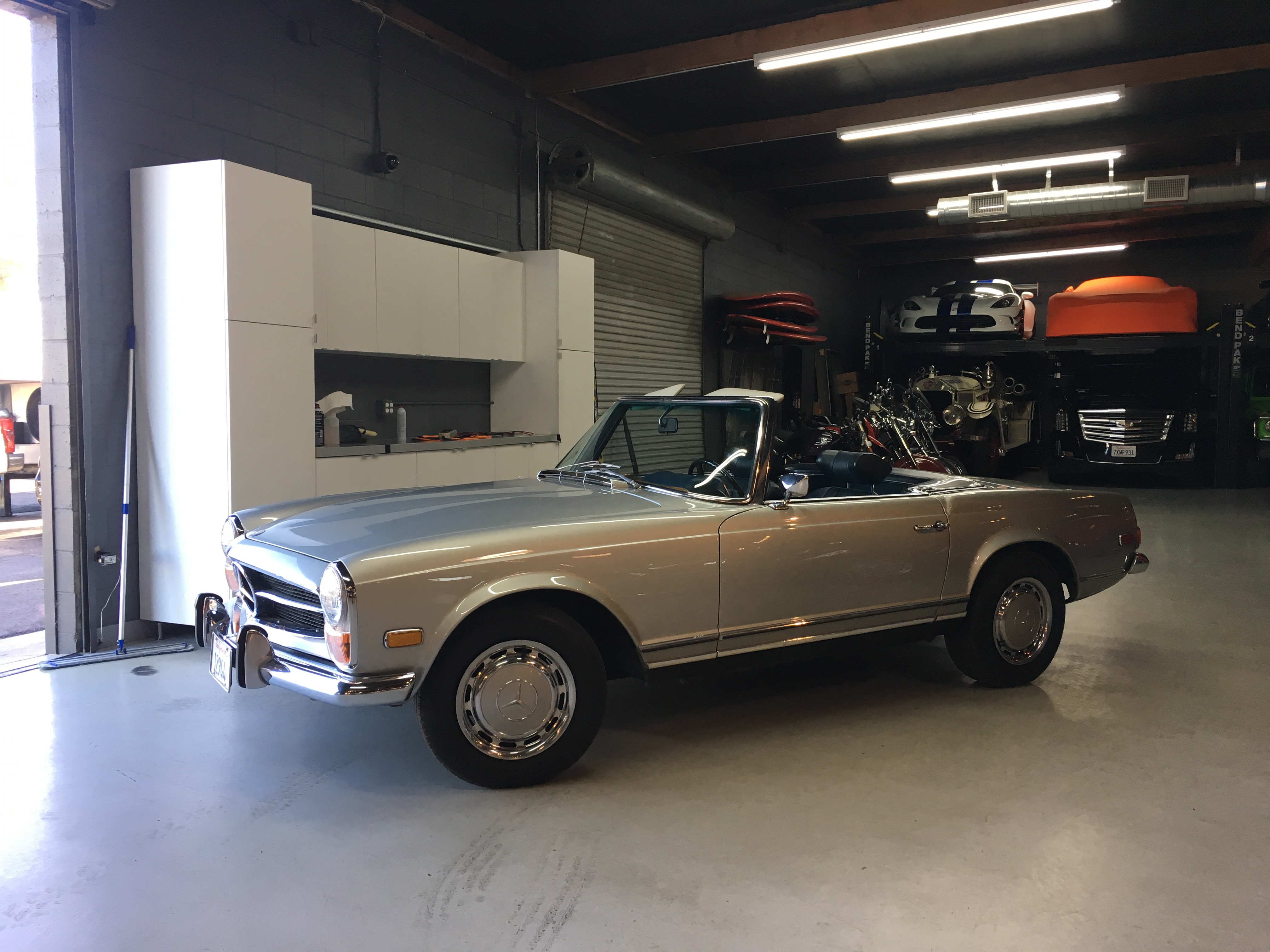 DriveShare Is The AirBnB For Cool Vintage Cars Brett Berk - Cool collector cars